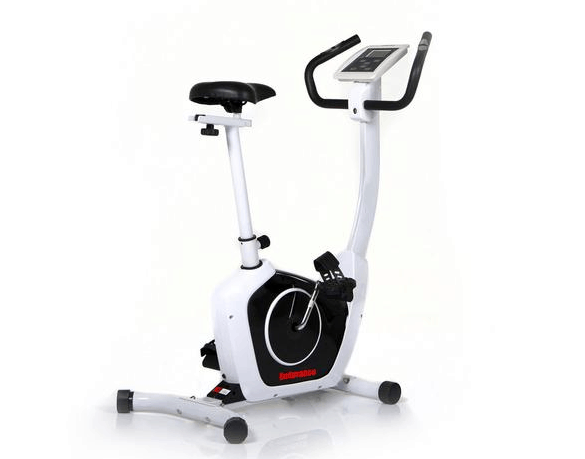 Endurance Magnetic Exercise Bike Image