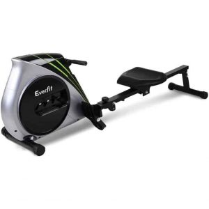 Everfit 4 Level Rowing Exercise Machine (Square)