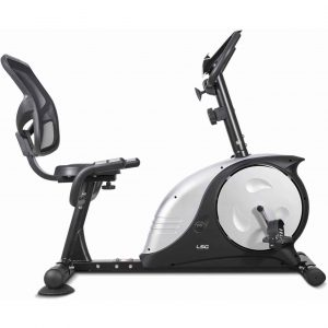 LSG Recumbent Exercise Bike