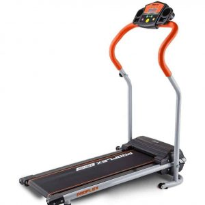 Proflex Electric Treadmill X-Strider (Square)